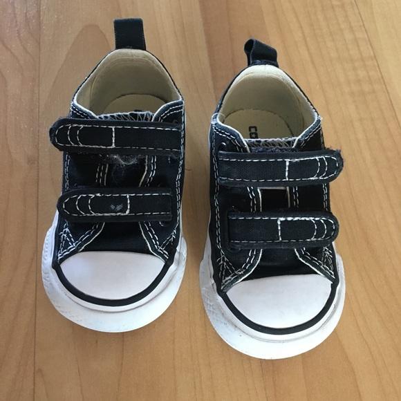 2d5a99bf9f61 Converse Other - EUC Toddler Converse  Chucks  size 4